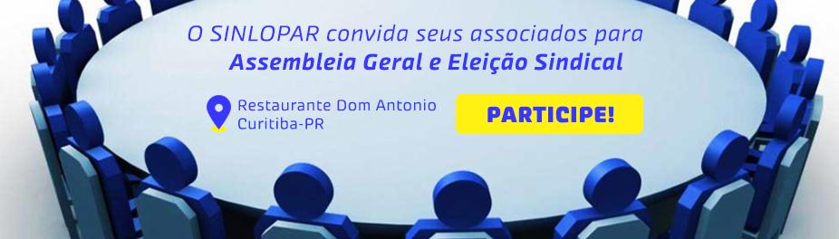 Assembleia Geral e Eleição Sindical