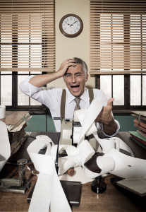 5 Erros Financeiros