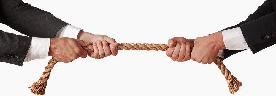 prevenir conflitos